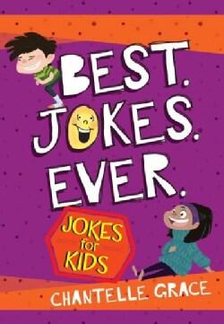 Best Jokes Ever: Jokes for Kids (Paperback)