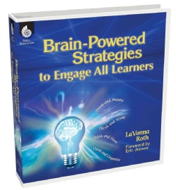 Brain-powered Strategies to Engage All Learners, Grades K-8