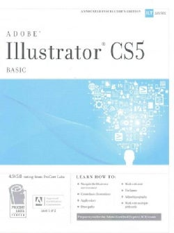 Illustrator CS5 Instructor's Guide: Basic: Ace Edition (Paperback)