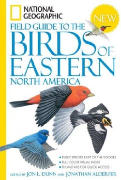 National Geographic Field Guide to the Birds of Eastern North America (Paperback)