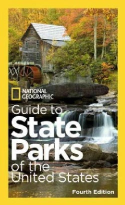 National Geographic Guide to the State Parks of the United States (Paperback)