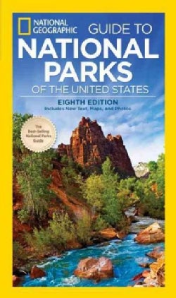 National Geographic Guide to the National Parks of the United States (Paperback)