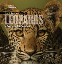 Face to Face With Leopards (Hardcover)