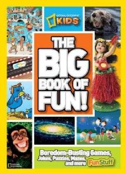 The Big Book of Fun (Paperback)