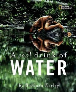 A Cool Drink of Water (Hardcover)