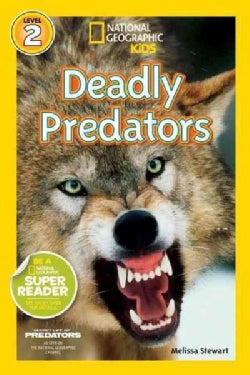 Deadly Predators (Paperback)