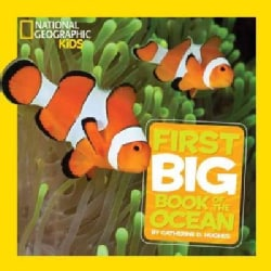 First Big Book of the Ocean (Hardcover)