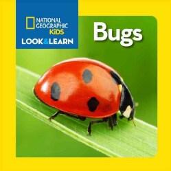 Bugs (Board book)