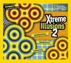 Xtreme Illusions 2 (Hardcover)