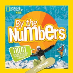 By the Numbers (Paperback)