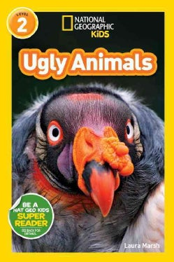 Ugly Animals (Hardcover)