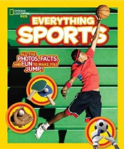 Everything Sports (Paperback)