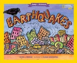 Earthquakes (Paperback)