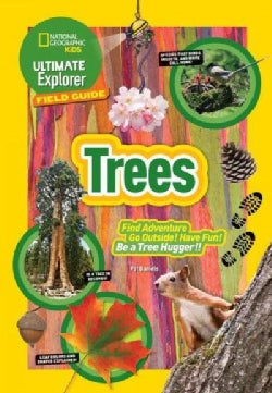 Ultimate Explorer Field Guide: Trees (Paperback)