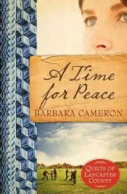 A Time for Peace (Paperback)