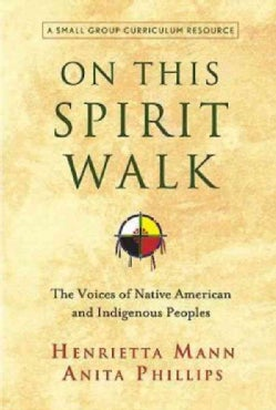 On This Spirit Walk (Paperback)