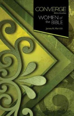 Women of the Bible (Paperback)