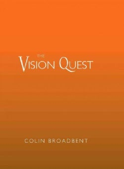 The Vision Quest (Hardcover)