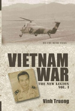 Vietnam War (Paperback)