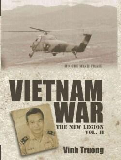 Vietnam War (Hardcover)