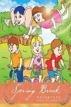 Spring Break Adventure (Paperback)
