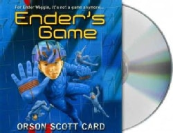 Ender's Game (CD-Audio)