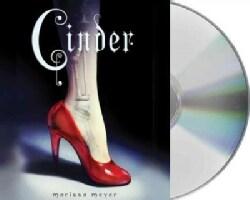 Cinder (CD-Audio)