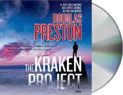 The Kraken Project (CD-Audio)