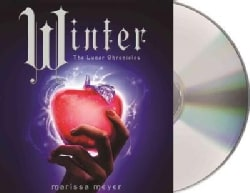 Winter: Cinder / Scarlet / Cress / Fairest (CD-Audio)