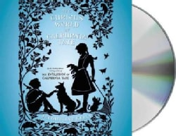 The Curious World of Calpurnia Tate (CD-Audio)