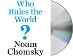 Who Rules the World? (CD-Audio)