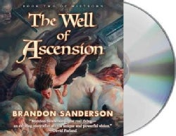 The Well of Ascension (CD-Audio)