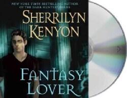 Fantasy Lover (CD-Audio)