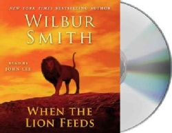 When the Lion Feeds (CD-Audio)