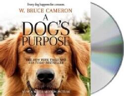 A Dog's Purpose (CD-Audio)