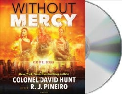 Without Mercy (CD-Audio)