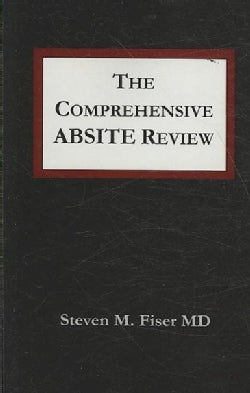 The Comprehensive ABSIT Review (Paperback)