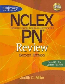 Delmar's NCLEX-PN Review