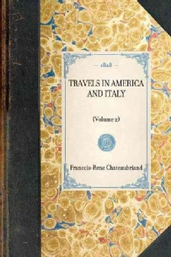 Travels in America and Italy (Paperback)
