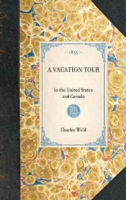 A Vacation Tour (Hardcover)