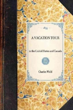 A Vacation Tour (Paperback)