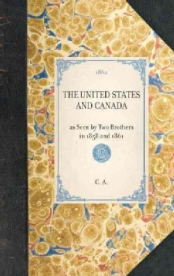 The United States and Canada (Hardcover)
