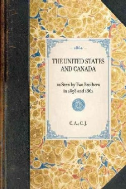 The United States and Canada (Paperback)