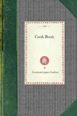 Cook Book (Paperback)