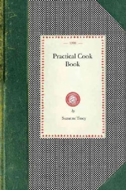 Practical Cook Book (Paperback)