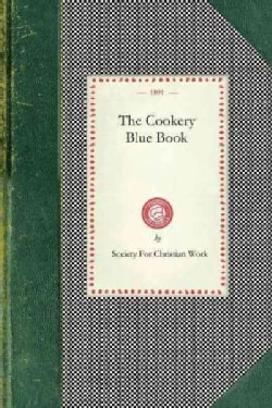 The Cookery Blue Book (Paperback)