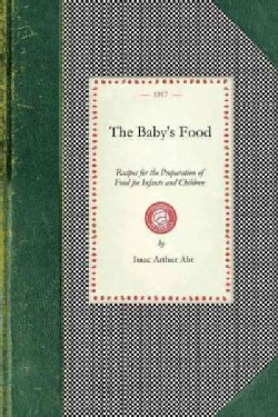 The Baby's Food (Paperback)