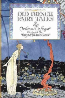 Old French Fairy Tales (Paperback)