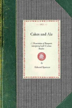 Cakes and Ale (Paperback)