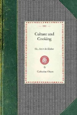 Culture and Cooking (Paperback)